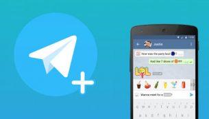 آموزش نحوه تغییر لینک دعوت گروه تلگرام (Revoke Link)