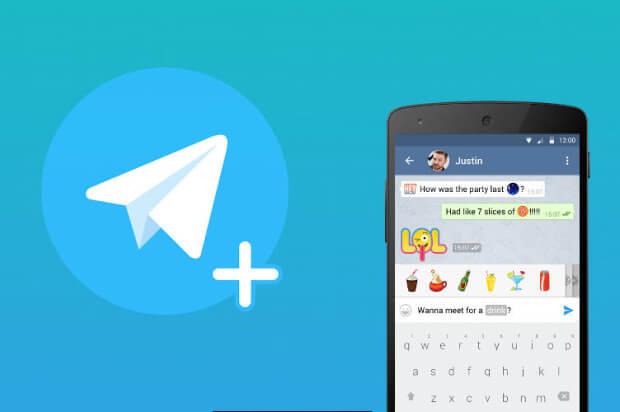 حذف و اضافه کردن عضو در گروه تلگرام