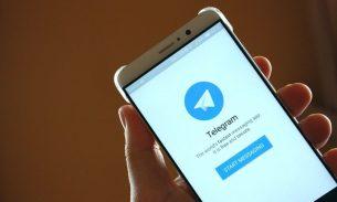آموزش غیر فعال کردن دانلود خودکار در تلگرام