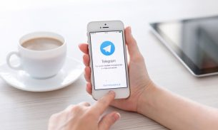 بررسی لیست دستگاه های متصل به اکانت تلگرام (Active Sessions)
