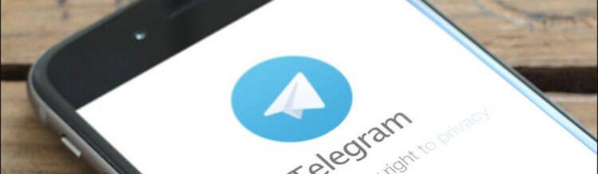 آموزش تغییر بازه زمانی دیلیت خودکار اکانت تلگرام
