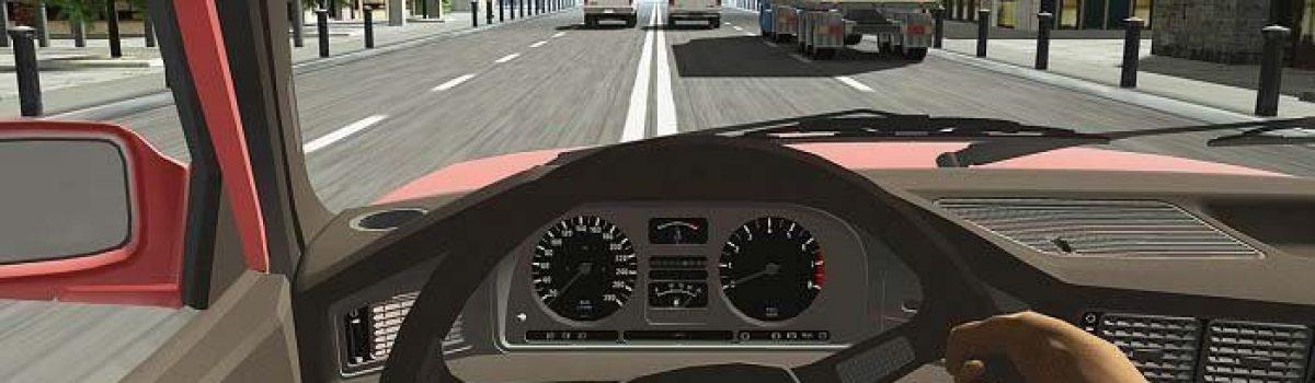 معرفی و دانلود بازی Racing in Car – تجربهای از سرعت رانندگی