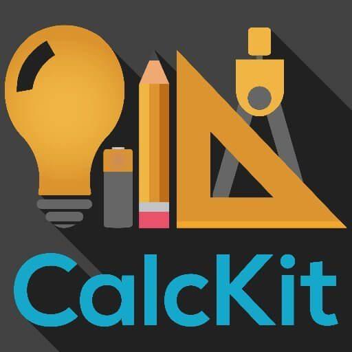 معرفی برنامه CalcKit