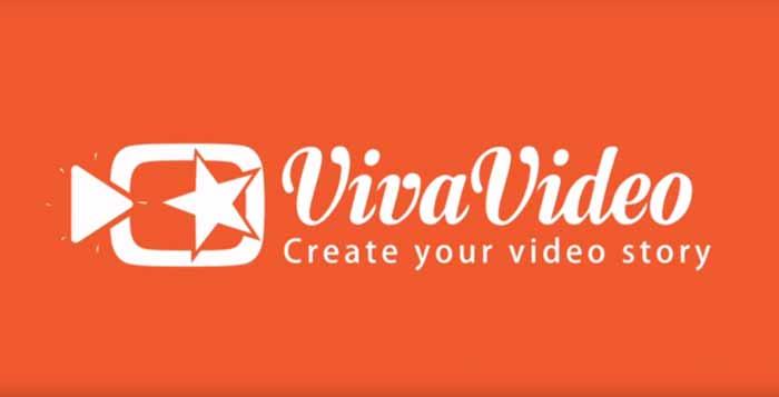 معرفی برنامه VivaVideo