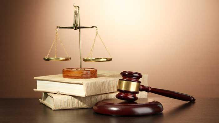معرفی برنامه قانون