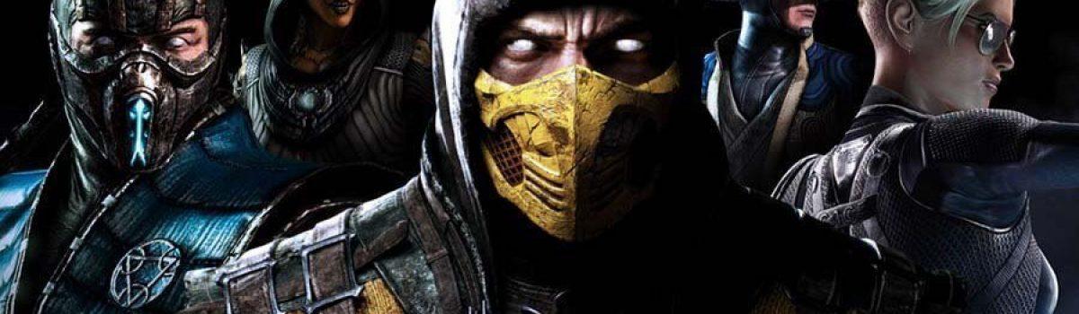 معرفی و دانلود بازی: Mortal Kombat X – مبارزهای خیره کننده