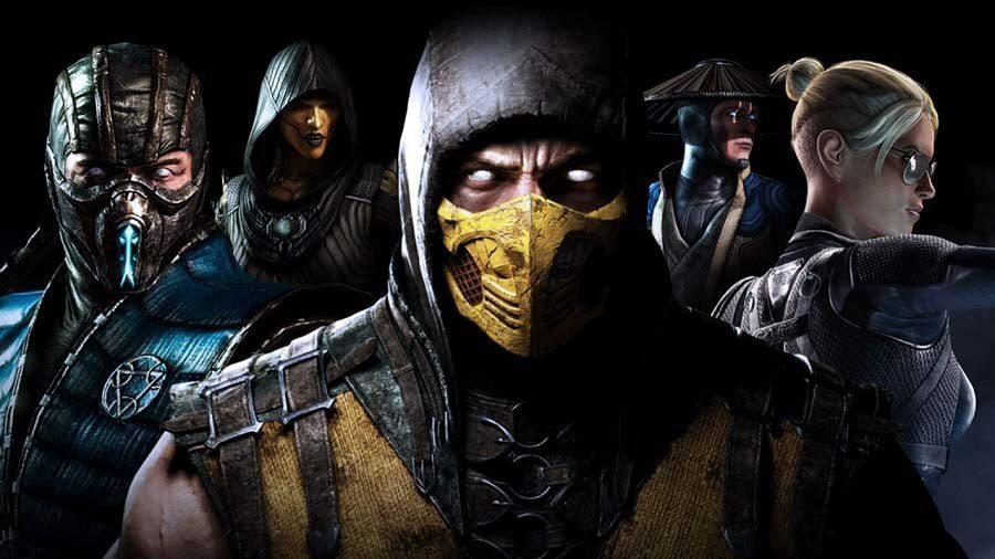 معرفی بازی Mortal Kombat X (مورتال کمبت ایکس)