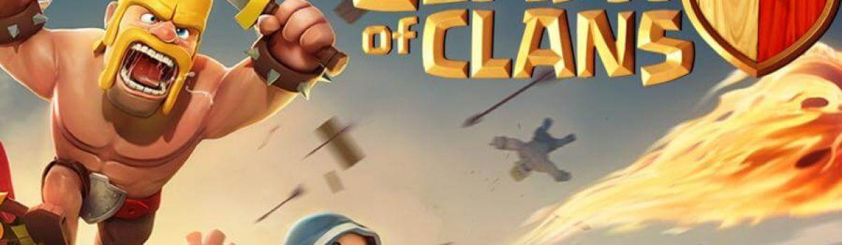 پیدا کردن نام و تگ کلن در کلش اف کلنز (Clash of Clans)