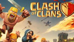 آموزش پیدا کردن تاریخ شروع بازی کلش اف کلنز (Clash of Clans)