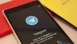 آموزش دریافت لینک اشتراک گذاری استیکر ها در تلگرام – Share