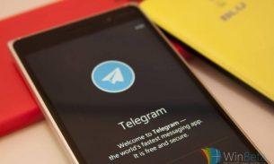 آموزش جلوگیری از فعالیت تلگرام در پس زمینه گوشی