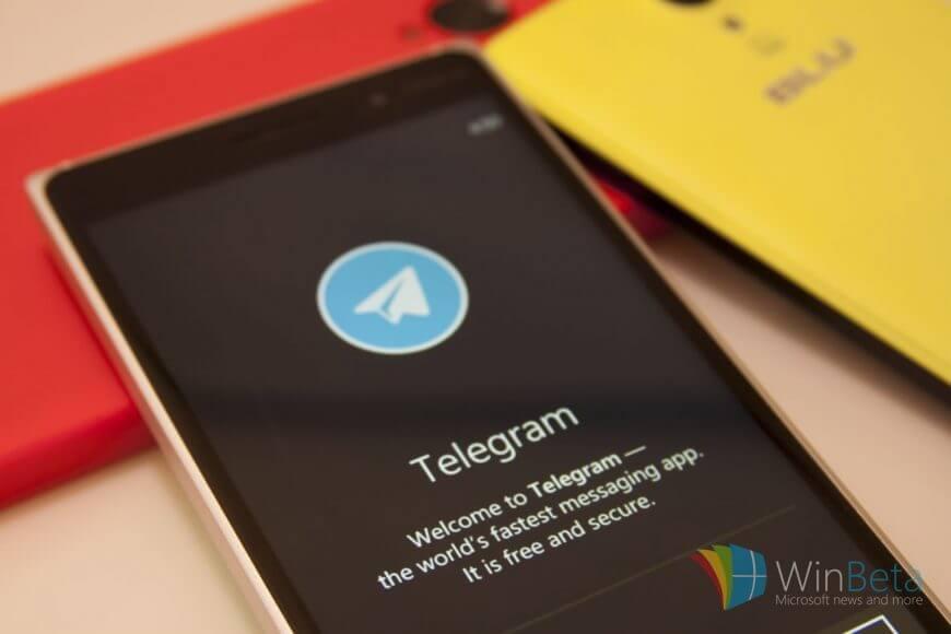 آموزش دریافت لینک اشتراک گذاری استیکر ها در تلگرام