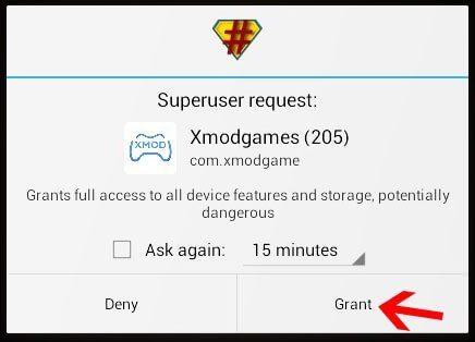 آموزش نحوه رفع ارور Oops! Mod doesn't work now ایکس مورد گیمز
