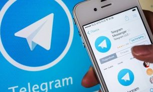 ارسال ویس در تلگرام بدون لمس آیکون میکروفون – Raise to Speak