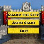 حل مشکل سیاه شدن تصویر بازی کلش در برنامه کلن گارد (Clan Guard)