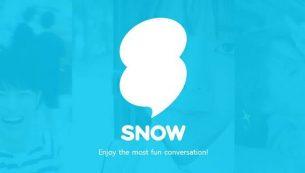 معرفی و دانلود برنامه Snow (اسنو): ثبت سلفی های فانتزی