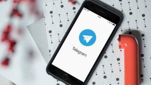 آپدیت تلگرام بتا ۴.۱ با امکان مدیریت پیشرفته ادمین منتشر شد