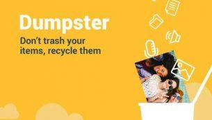 معرفی و دانلود برنامه Dumpster (دامپستر): بازیابی فایل ها