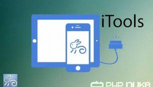 آموزش کار با برنامه iTools ؛ یک جایگزین عالی برای آیتیونز