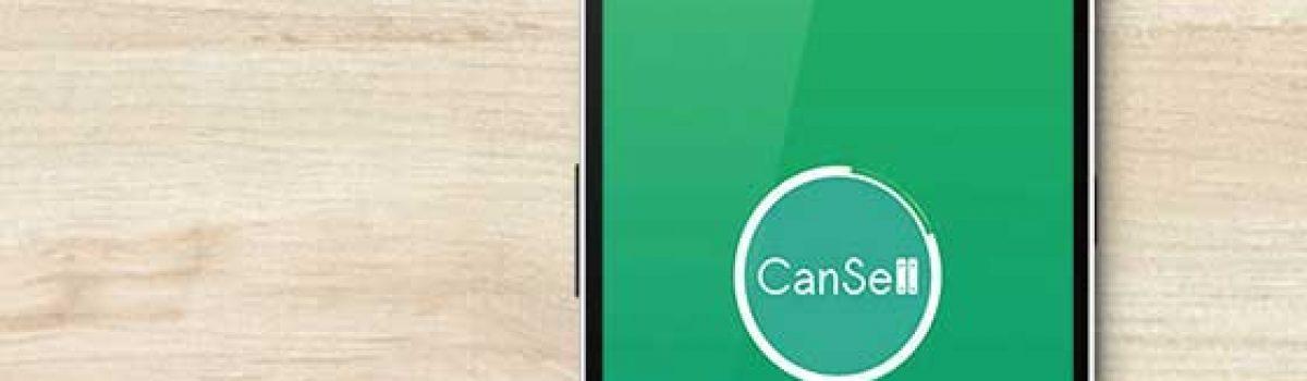 معرفی و دانلود برنامه کنسل (CanSell) – خرید و فروش کتاب