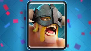 معرفی کارت های بازی کلش رویال ؛ کارت Elite Barbarians