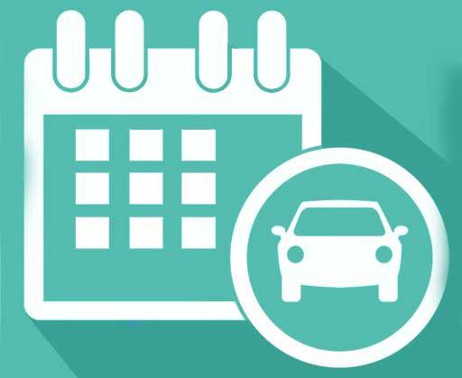 برنامه مدیریت هزینه خودرو