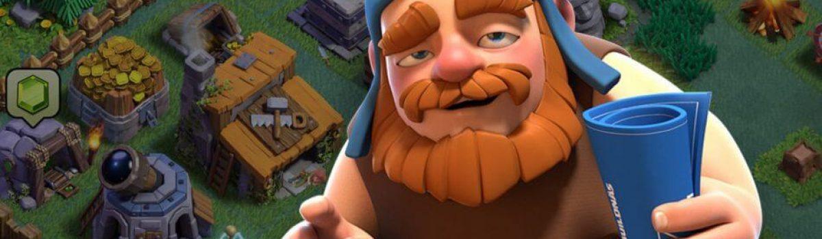 قوانین تعیین برنده اتک در Builder Base کلش اف کلنز