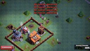نکات مهم اتک یا حمله در Builder Base کلش اف کلنز