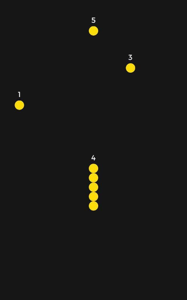 معرفی بازی Balls VS Blocks