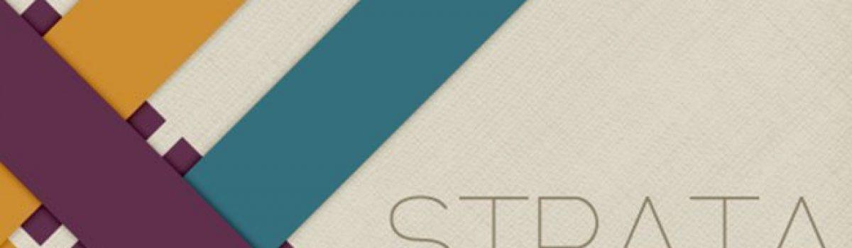 معرفی و دانلود بازی Strata ؛بازی ساده، زیبا و چالش برانگیز!
