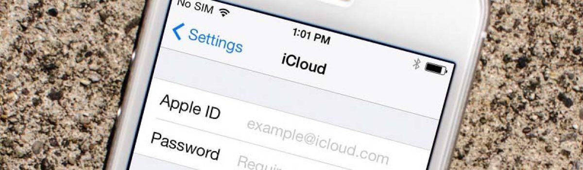 آموزش ساخت اپل آیدی (Apple ID) رایگان ۲۰۱۹ | بهروز شد