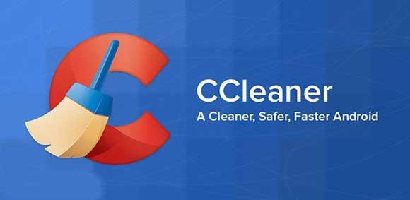 برنامه CCleaner