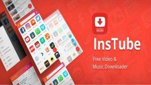 معرفی و دانلود برنامه InsTube : دانلود ویدیو از یوتیوب