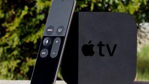 معرفی و آشنایی با اپل تی وی ۲۰۱۵ (Apple TV 2015)