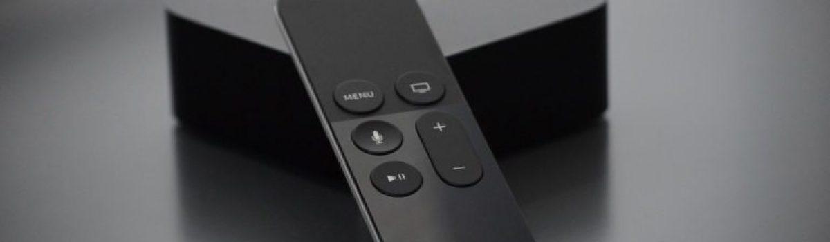 اپل تی وی جدید ۳۲ یا ۶۴ گیگابایتی بخریم؟ (Apple TV)