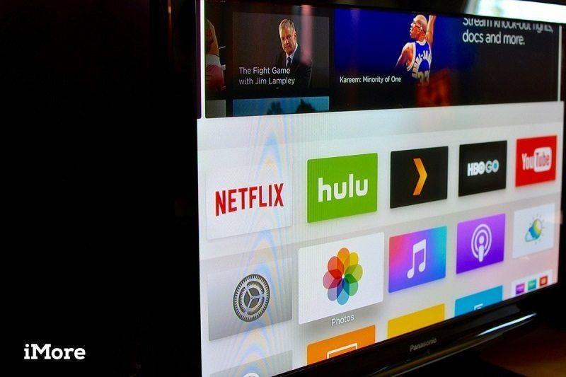 10 نمونه از بهترین برنامه های اپل تی وی (Apple TV)