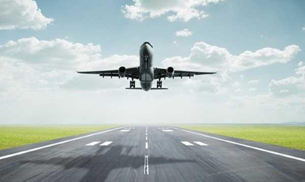 برنامه اطلاعات پرواز فرودگاه