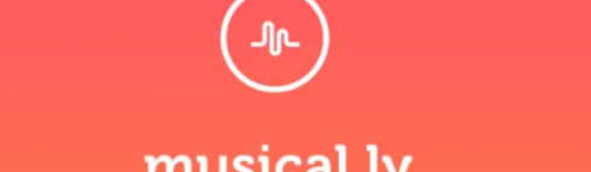 معرفی و دانلود برنامه Musical.ly – ساخت موزیک ویدیو