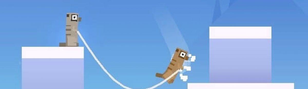 معرفی و دانلود بازی Icy Ropes ؛بازی سرگرم کننده