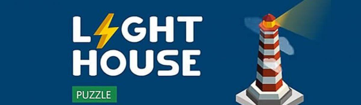 معرفی و دانلود بازی Light House (فانوس دریایی) – بازی فکری