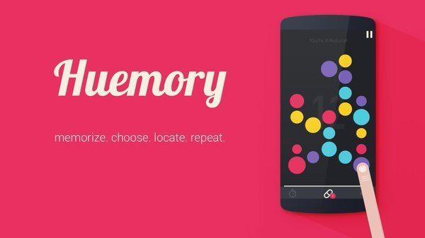 معرفی بازی Huemory (هوموری)؛ به چالش کشیدن حافظه بصری