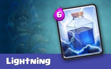 کارت رعد و برق یا Lightning