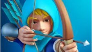 معرفی و دانلود بازی Tiny Archers ؛بازی به سبک برج دفاعی