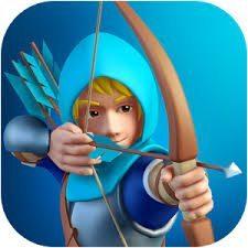 معرفی بازی Tiny Archers ؛ یک بازی سرگرم کننده به سبک برج دفاعی