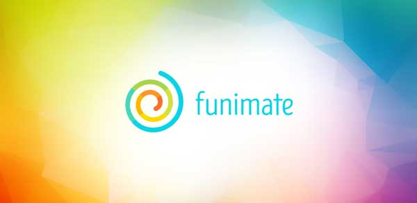 برنامه Funimate