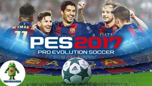 معرفی و دانلود بازی PES 2017 – برای علاقمندان به ورزش فوتبال