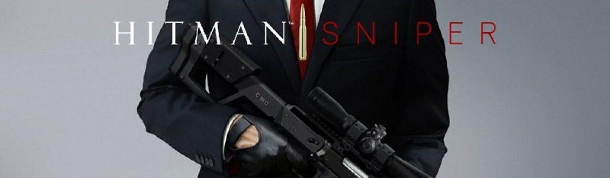 معرفی و دانلود بازی Hitman Sniper -تیراندازی هیتمن!