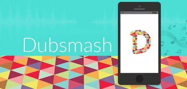 برنامه دابسمش (Dubsmash)