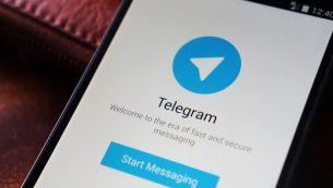 آموزش تصویری ارسال تصاویر حذف شونده در تلگرام Self-Destruct
