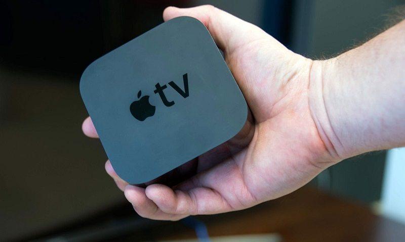 اپل تی وی جدید 32 گیگابایتی بخریم یا 64 گیگابایتی؟